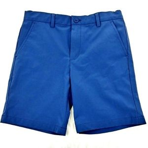 Vineyard Vines Boys Blue Performance Shorts